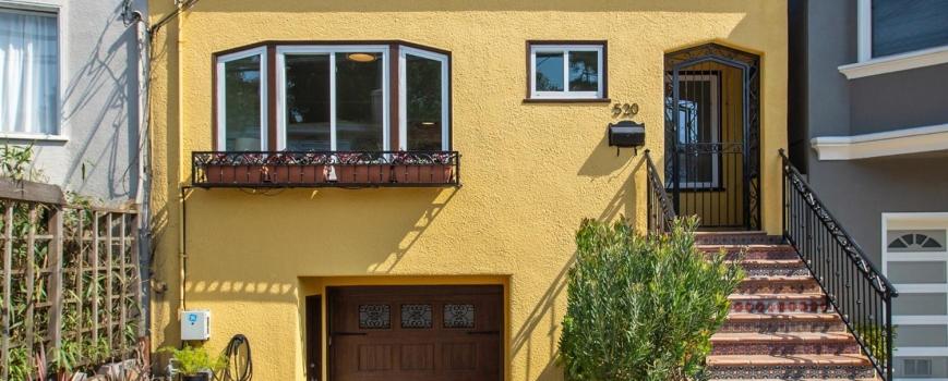 520 Foerster Street